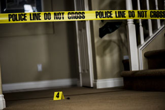 Homicide and Suicide Cleanup